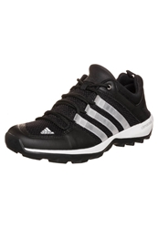 Adidas Performance Climacool Daroga Plus Lightweight Running Shoes Black White Silver