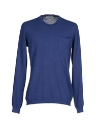 Esemplare Knitwear Jumpers Men Blue