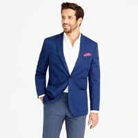 J.Crew Pre Order Crosby Blazer In Italian Cotton