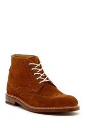 Oliver Sweeney Benhall Wingtip Chukka Brown