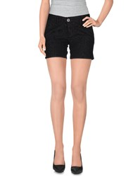 Basicon Trousers Shorts Women Black