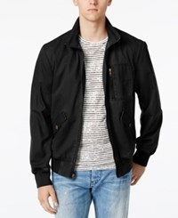 American Rag Men's M65 Jacket Only At Macy's Deep Black