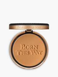 Too Faced Born This Way Pressed Powder Foundation Warm Sand