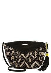 Pepe Jeans Bahama Bag Across Body Bag Multi Multicoloured