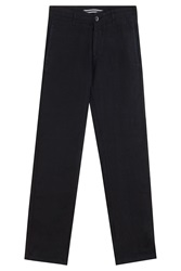 Stone Island Linen Trousers