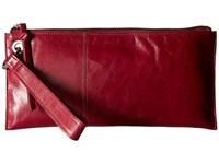 Hobo Vida Red Plum Clutch Handbags