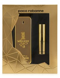 Paco Rabanne 1 Million Valentines Day Gift Set 114.00 Value No Color