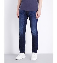 Paul Smith Ps By Antique Slim Fit Tapered Jeans