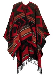 Ltb Kalomi Cape Red Green
