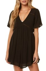 O'neill Naples Ladder Stitch Dress