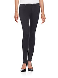 Hudson Mid Rise Super Skinny Jeans Tigers Eye