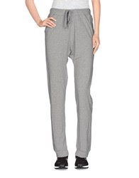 Paul Frank Trousers Casual Trousers Women Light Grey