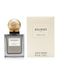 Balmain Ambre Gris Edp 75Ml Female
