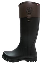 Viking Ascot Ii Wellies Black Brown