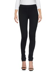 Jei O O' Leggings Black