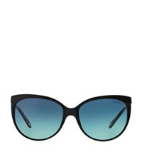 Tiffany And Co. Tiffany Atlas Butterfly Sunglasses Female