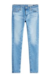 Adriano Goldschmied The Legging Ankle Skinny Jeans Gr. 24