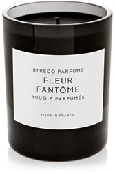 Byredo Fleur Fantome Scented Candle Colorless Usd
