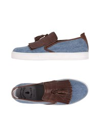 Botticelli Sport Limited Loafers Blue
