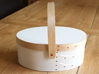 Swing Handle Shaker Box By Ryan Quince Oen Shop
