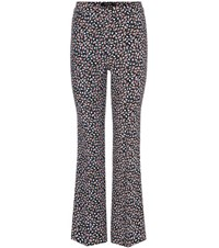 Etro Paisley Printed Trousers Multicoloured