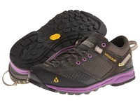 Vasque Grand Traverse Beluga Bungee Cord Dewberry Women's Shoes Black