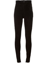 Isabel Marant 'Eydie' Trousers Black