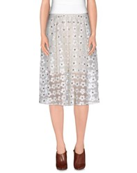 Alice By Temperley Skirts Knee Length Skirts Women