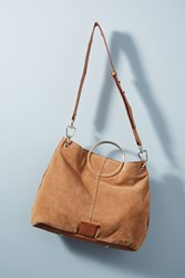 Anthropologie Leibeskind Genova Tote Bag Honey