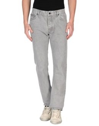 Surface To Air Denim Pants Light Grey