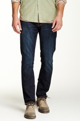 Lucky Brand Authentic Slim Leg Jean 30 32' Inseam Blue