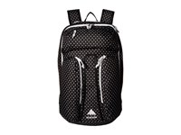Burton Curbshark Backpack Black Polka Dot Backpack Bags