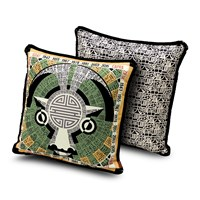 Missoni Home Oroscopo Cushion 40X40cm Goat