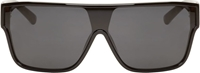 3.1 Phillip Lim Black Mat Sunglasses