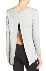 Zella Women's Up And Away Pullover