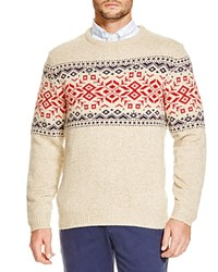 Vineyard Vines Fair Isle Crewneck Sweater