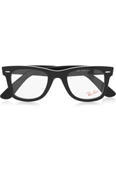 Ray Ban The Wayfarer Acetate Optical Glasses