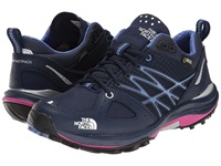 The North Face Ultra Fastpack Gtx Cosmic Blue Rocket Red 1 Women's Hiking Boots Navy