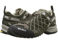 Salewa Wildfire Vent Black Juta Women's Shoes