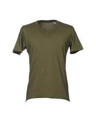 My T Shirt Shirts Military Green