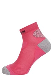 Asics Kayano Sports Socks Camelion Rose