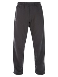 Canterbury Of New Zealand Core Logo Fleece Training Trousers Grey