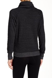 Solow Funnel Neck Pullover