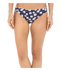 Sperry Daisy Daze Hipster Midnight Women's Swimwear Navy