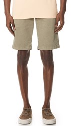 Ag Jeans Griffin Shorts Sulfur Dry Cypress