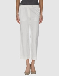A.B. Dress Pants White