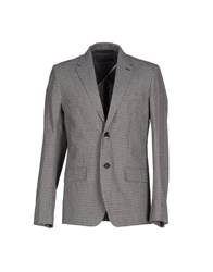 Marc By Marc Jacobs Suits And Jackets Blazers Men Light Grey