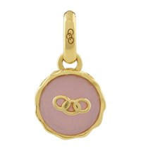 Links Of London Strawberry Macaron Charm Female