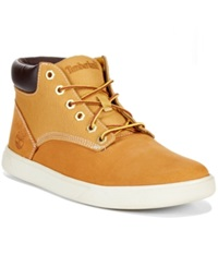 Timberland Earthkeepers Groveton Hi Top Sneakers Men's Shoes
