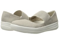 Fitflop Sporty Mary Jane Toasty Beige Women's Lace Up Casual Shoes
